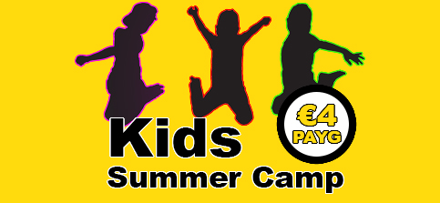 121 Kids Summer Camp